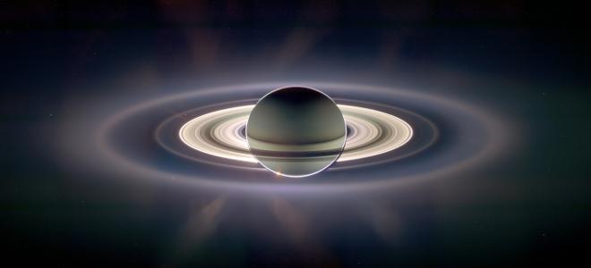 Ο Κρόνος σχηματίζει κι άλλο δορυφόρο; Εκπληκτοι οι ερευνητές της NASA με τα νέα