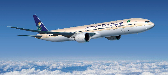 Αεροπορική εταιρεία της Σαουδικής Αραβίας επιβάλλει dress code -Τέλος τα κοντά και τα διαφανή