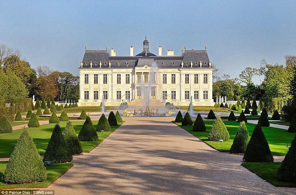 Tο ακριβότερο σπίτι στον κόσμο μόλις το αγόρασε ένας πρίγκιπας για 275 εκατ. ευρώ