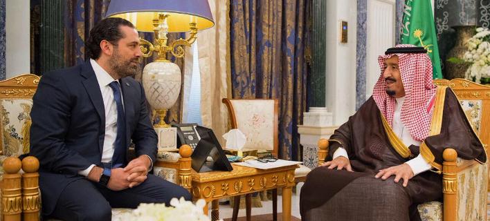 H Σαουδική Αραβία ανακάλεσε τον πρεσβευτή της από το Βερολίνο