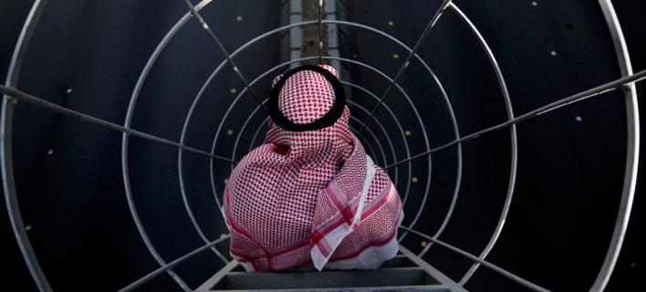 Σαουδική Αραβία /Φωτογραφία Αρχείου: ΑΡ