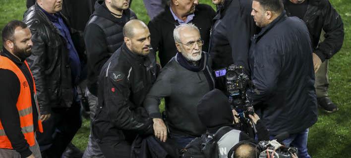 Αστυνομικοί Θεσσαλονίκης: Σύλληψη Σαββίδη στην Τούμπα μπορούσε να προκαλέσει εξέγερση των οπαδών