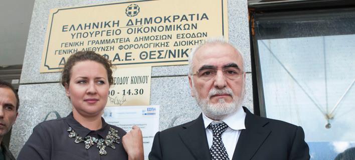 Σαββίδης: Ο ΠΑΟΚ είναι καθαρός, θα είναι μεγάλη ομάδα [εικόνες]