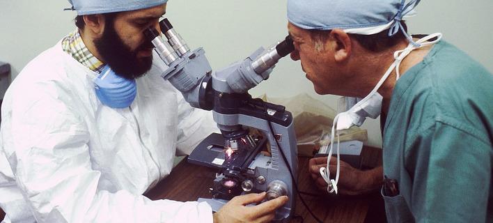Ετοιμάζουν μια παγκόσμια μικροβιακή «Κιβωτό του Νώε», φωτογραφία: pixabay