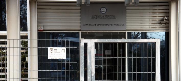 Mπαράζ ελέγχων από το ΣΔΟΕ για το παρεμπόριο σε Θεσσαλονίκη και Κέρκυρα