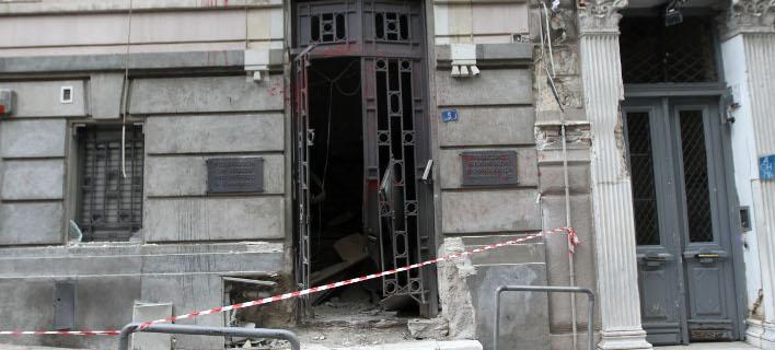 Καρέ- καρέ οι κινήσεις των τρομοκρατών στο «χτύπημα» στον ΣΕΒ ... 7661e8d1245