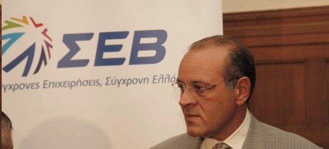 ΣΕΒ προς Υπουργείο Ανάπτυξης: «Δεν μπορούμε να μειώσουμε τις τιμές»