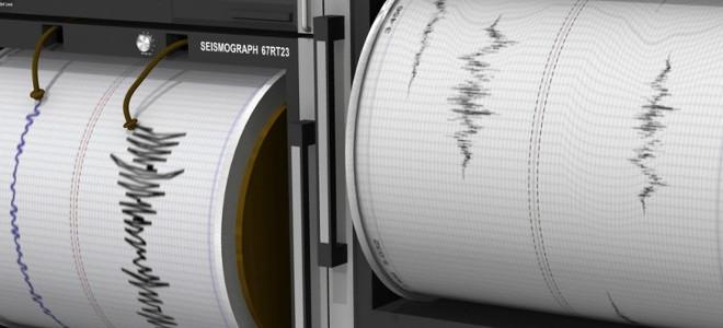 Σεισμός 4,6 Ρίχτερ ταρακούνησε την Κρήτη