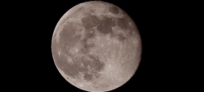 Σελήνη/ Φωτογραφία AP images