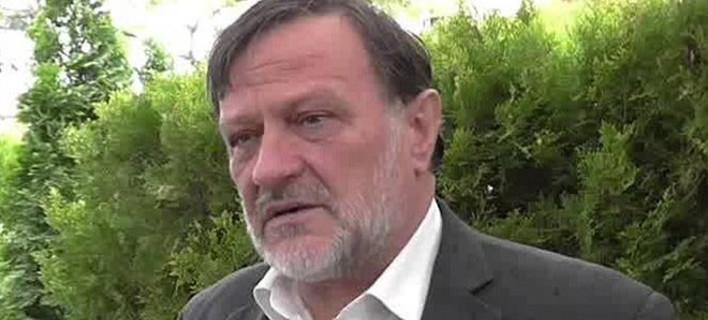 Ο βουλευτής του ΣΥΡΙΖΑ Κωνσταντίνος Σέλτσας είχε κάνει φιλοσκοπιανή προσφυγή κατά της Ελλάδας