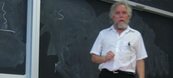 Στον Ούγγρο Εντρέ Σεμεράντι απονεμήθηκε το «Νόμπελ των μαθηματικών»