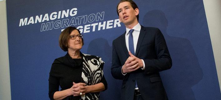 Σέρβος υπουργός αδειάζει την Αυστρία:  Χωρίς την Ελλάδα, αδύνατη η κοινή λύση