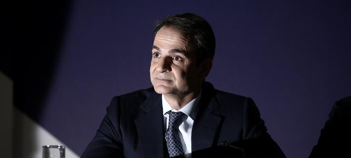 Στη Σερβία ο Κυριάκος Μητσοτάκης -Συνάντηση με τον πρόεδρο και τον πρωθυπουργό της χώρας