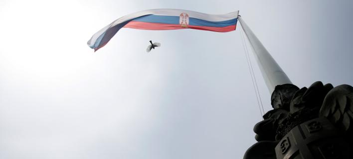 Ενταση στις σχέσεις Σερβίας και Ουκρανίας -Ανάκληση του Σέρβου πρεσβευτή