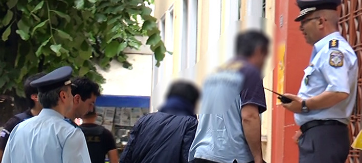 Σε εξέλιξη επιχείρηση εξάρθρωσης κυκλώματος διακίνησης ναρκωτικών -15 συλλήψεις [εικόνες]