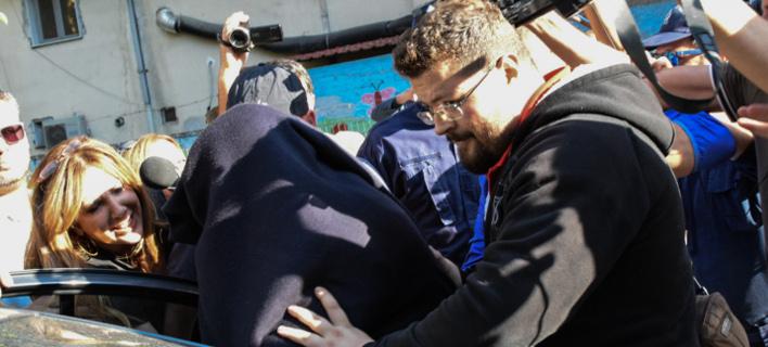 Προφυλακιστέος κρίθηκε ο καθηγητής που κατηγορείται για δωροληψία -Φωτογραφία: EUROKINISSI