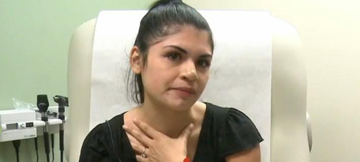 Ραγίζει καρδιές η σερβιτόρα που δώρισε το νεφρό της σε έναν άγνωστο πελάτη