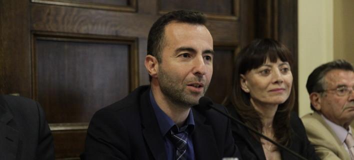 Εκπρόσωπος Δικαστών-Εισαγγελέων: Η κυβέρνηση κατασκευάζει εχθρούς