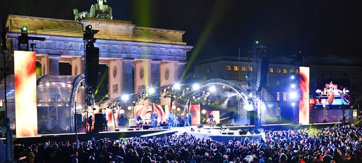 Γερμανία: Αρκετά περιστατικά σεξουαλικής παρενόχλησης στις εκδηλώσεις για το νέο έτος