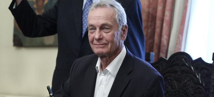 Υπό παραίτηση ο Σγουρίδης μετά τη δήλωση πως ο πρωθυπουργός «παραπλάνησε τους αγρότες»