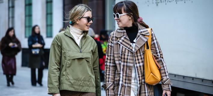 Street Style/Shutterstock
