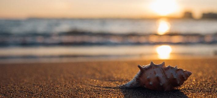 Παραλίες «ελεύθερες από καπνό», φωτογραφία: pixabay
