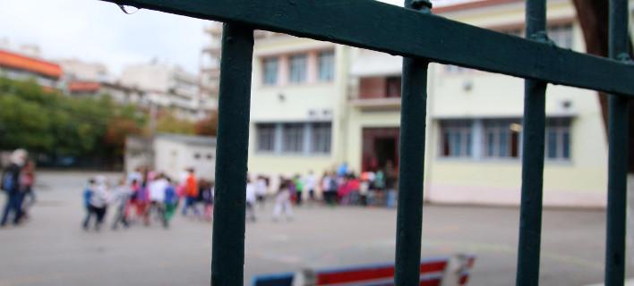 3 δισ. κοστίζει η εκπαίδευση στις ελληνικές οικογένειες/Φωτογραφία: Eurokinissi