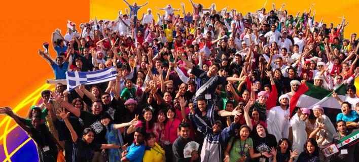 «Ο κόσμος χρειάζεται συνεργασίες χωρίς σύνορα», φωτογραφία: swygreece.gr