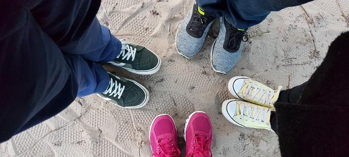 Πόδια, Φωτογραφία: pixabay