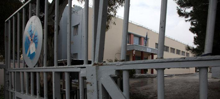 Κλειστά όλα τα σχολεία στην Αττική/Φωτογραφία: Eurokinissi