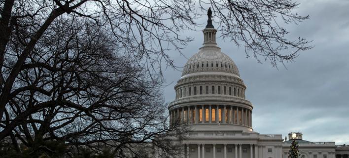 «Πράσινο φως» για τον τερματισμό του shutdown/Φωτογραφία: AP