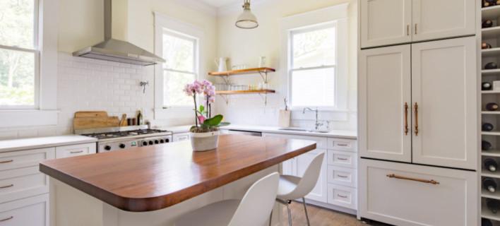 Κουζίνα /Φωτογραφία: Shutterstock
