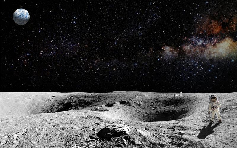 Η τιμή για την πρόταση γάμου γύρω από την σελήνη ξεκινά από 125 εκατομμύρια ευρώ.