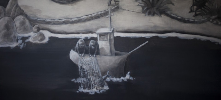 Το διαχρονικό και πάντα εντυπωσιακό ψάρεμα του ξιφία στη Σικελία -Εμείς το μάθαμε στο Cosca στο Κουκάκι [εικόνες]