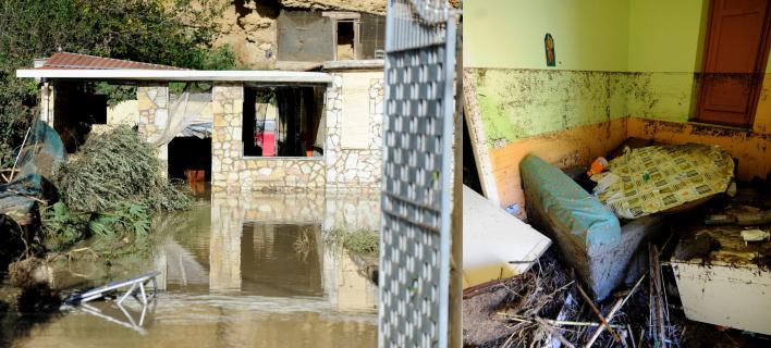 Τραγωδία στη Σικελία -Το σπίτι που έγινε υγρός τάφος για 9μελή οικογένεια