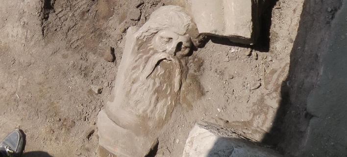Σιληνος,Ιστορικης,Αγαλμα,Αρχαιου,Ανακαλυφθηκε,Εικονες
