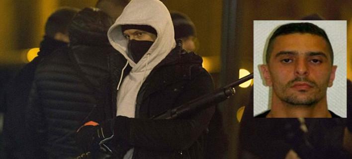 Αυτός είναι ο 34χρονος τζιχαντιστής που ετοιμαζόταν να αιματοκυλίσει τη Γαλλία [εικόνα]