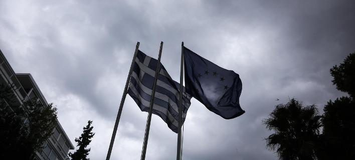 Επενδυτες,Κινδυνος,Τριπλασιος,Διασπαση,Ευρωζωνης,Δημοσκοπηση
