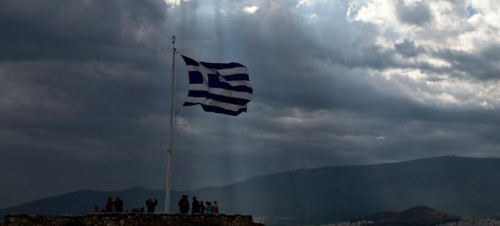 Νευρικότητα στις αγορές λόγω της τρίτης αξιολόγησης / Φωτογραφία: (AP Photo/Petros Giannakouris)