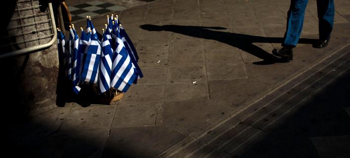 Φωτογραφία: AP Photo/Emilio Morenatti