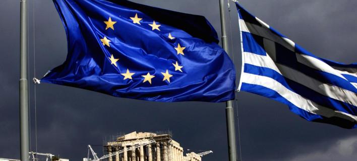 Η Ελλάδα μετεξεταστέα- Κινδυνεύει να χάσει το τρένο της περιόδου 2021/2027 /Φωτογραφία: EUROKINISSI