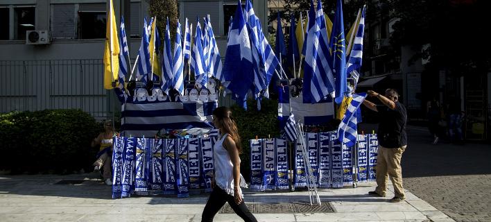 Πάνω από 35 δις η παραοικονομία στην Ελλάδα /Φωτογραφία: SOOC