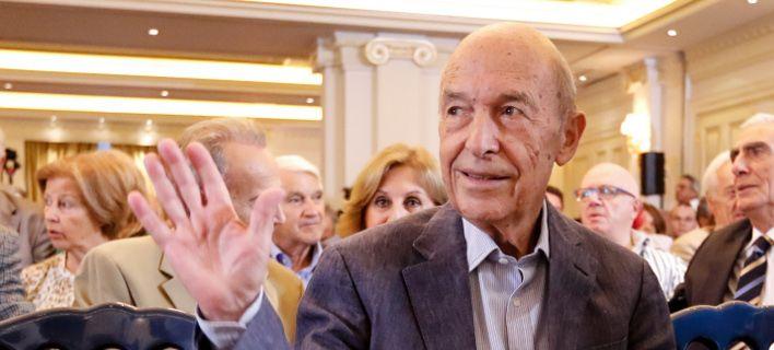 Γιατί ο ΣΥΡΙΖΑ έβαλε στο στόχαστρο προεκλογικά τον Σημίτη -Σενάρια απλής αναλογικής