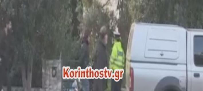 Επίθεση με τόξα στο εξοχικό του Κώστα Σημίτη στους Αγίους Θεοδώρους -Ηταν στο σπίτι ο πρώην πρωθυπουργός