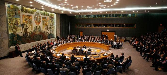 ΟΗΕ: Οι ΗΠΑ αξιώνουν τα υπόλοιπα κράτη μέλη του Συμβουλίου Ασφαλείας να επιβάλλουν κυρώσεις στο Ιράν
