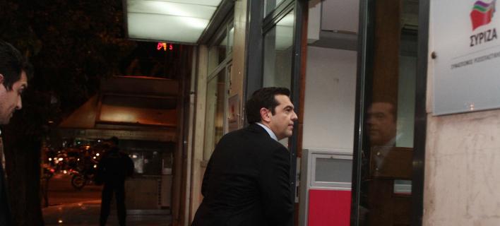 Συνεδρίαση του Πολιτικού Συμβουλίου του ΣΥΡΙΖΑ υπό άκρα μυστικότητα -Κριτική, δυσφορία, αμηχανία