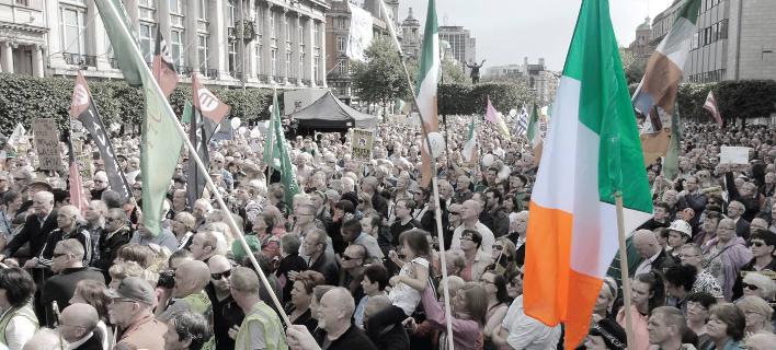 Φωτογραφία:  Sinn Fein