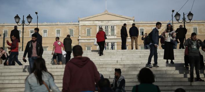 Από σήμερα οι αιτήσεις για τις 548 θέσεις στην ΑΑΔΕ -Μέσω ΑΣΕΠ /Φωτογραφία: Intime News