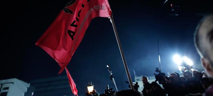 Συνιστώσες ΣΥΡΙΖΑ: Να βαρέσουμε κανόνι, να μπει πλαφόν στις αναλήψεις, να δεσμευτούν καταθέσεις, να πάμε στη δραχμή