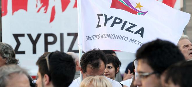 ΣΥΡΙΖΑ: De facto κατάργηση της νομοθετικής εξουσίας, οι πράξεις νομοθετικού περι